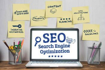 Référencement naturel - SEO (Search Engine Optimization)