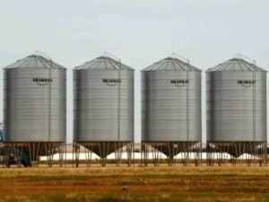 Structure en silos (Siloing)