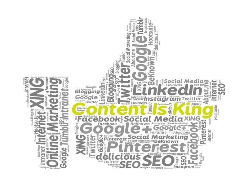Audit de contenu (Content Marketing)