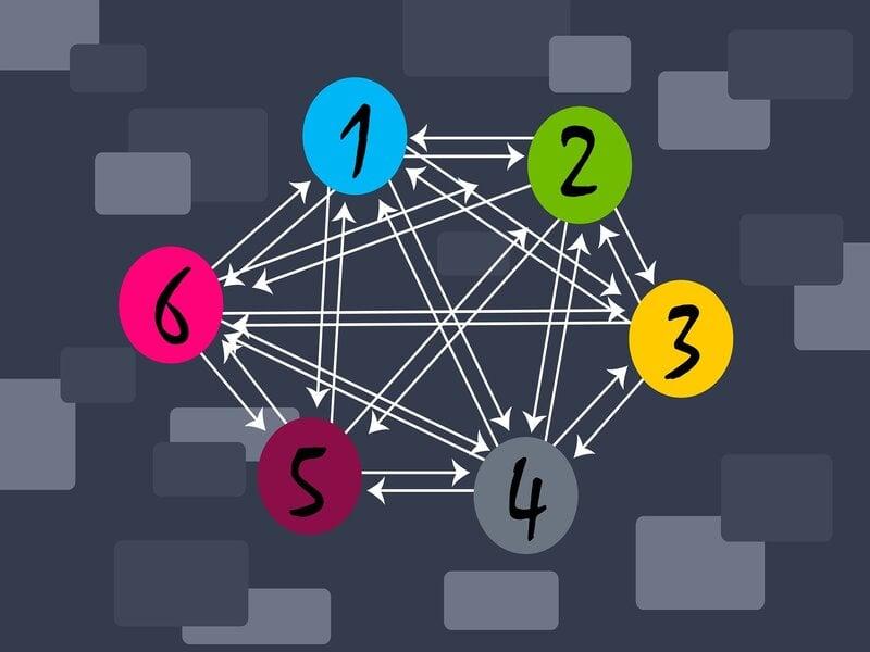 Audit de liens (internes, externes et backlinks)