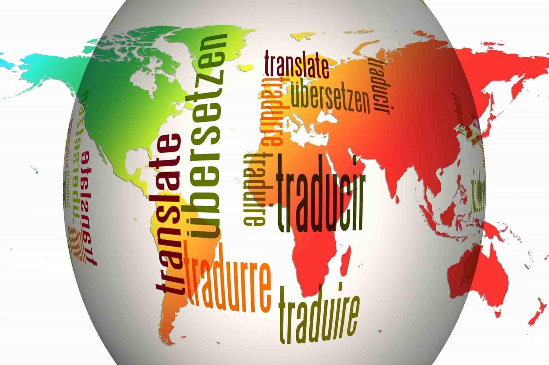 Comment traduire une page web sur Google ?