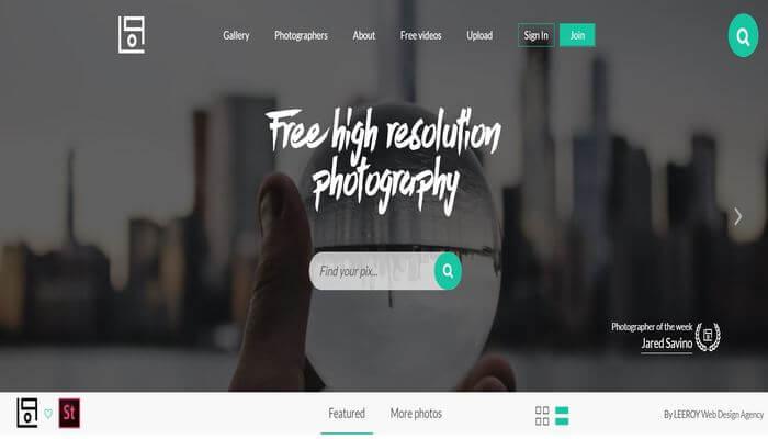 Banque d'images gratuites - Life of Pix