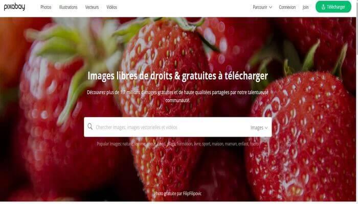 Banque d'images gratuites - Pixabay
