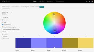 Color Adobe