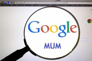 Google MUM : le nouvel algorithme de recherche