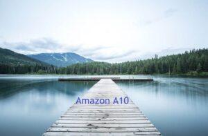 Algorithme de classement Amazon A10