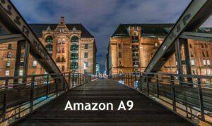 Algorithme de classement Amazon A9