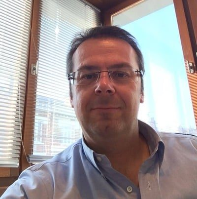 Bernard Sperandio - Consultant SEO / SXO Freelance Douai - Lille