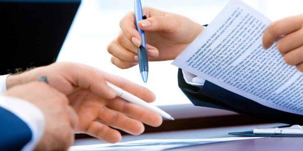 Contrat de référencement naturel (SEO)
