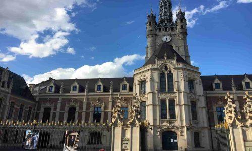 Douai - Hauts-de-France