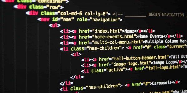 Lien en code HTML