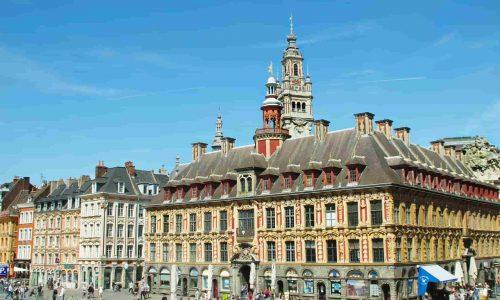 Lille - Hauts-de-France