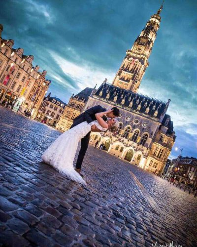 Photos de mariage - Vincent Moreau