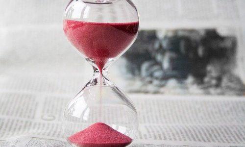 Temps pour voir les résultats SEO d'un consultant SEO