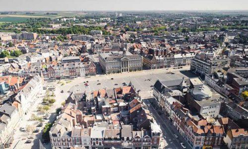 Cambrai - Nord-Pas-de-Calais